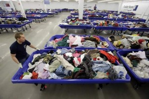 goodwill outlet store for sourcing ebay items