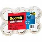 scotch shipping tape