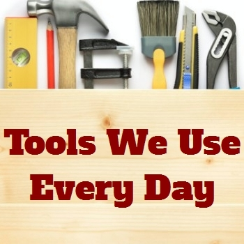ebay tools we use everyday
