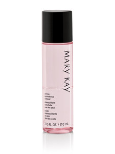 mary kay make up remover