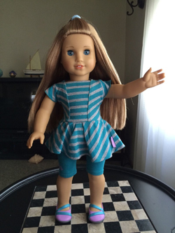 things that sell best on ebay - american girl