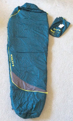 things-that-sell-best-on-ebay-kelty-sleeping-bag