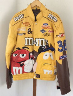 things-that-sell-best-on-ebay-nascar-leather-jacket