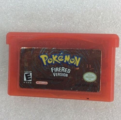 things that sell best on ebay - pokemon gameboy