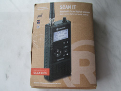 things that sell best on ebay - radioshack scan it