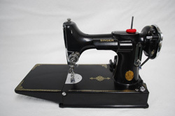 things that sell best on ebay - singer featherweight