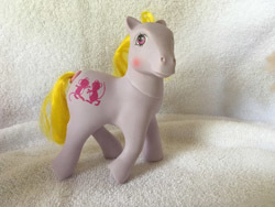 things that sell best on ebay - vintage my little pony