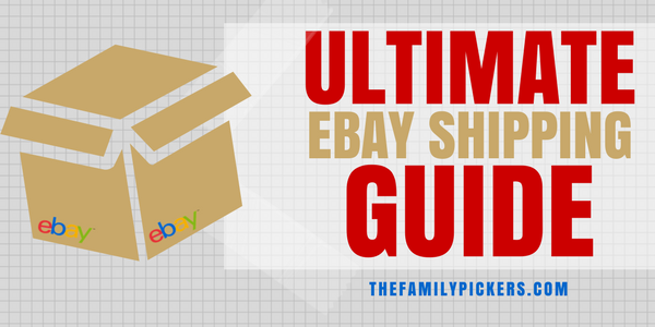 ebay shipping tips guide