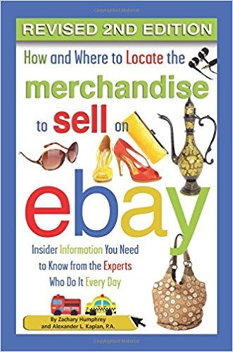 how to sell prodcut on ebay