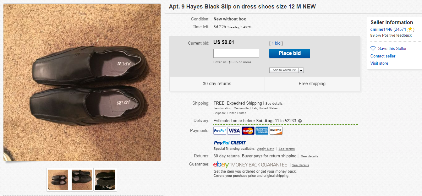 how to take photos of shoes to sell
